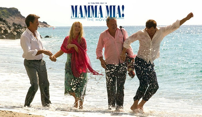 Скопелос: 7 лучших пляжей острова, на котором снимали Mamma Mia