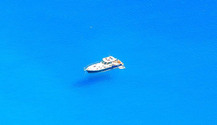 Топ-5 греческих островов для спокойного отдыха