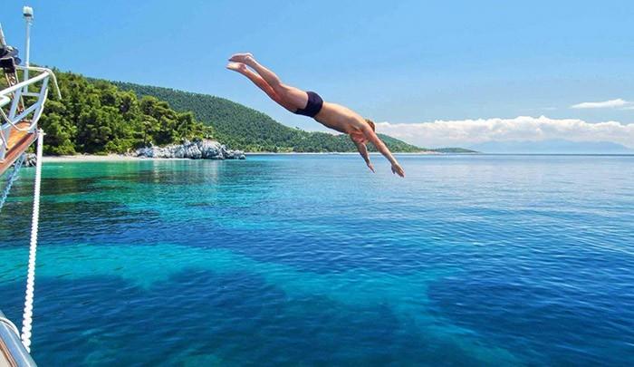 Отдых в Греции: самостоятельно или с туроператором