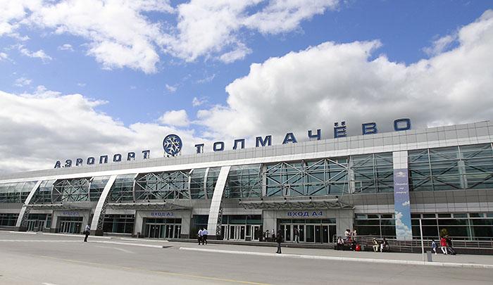 В Грецию из Новосибирска