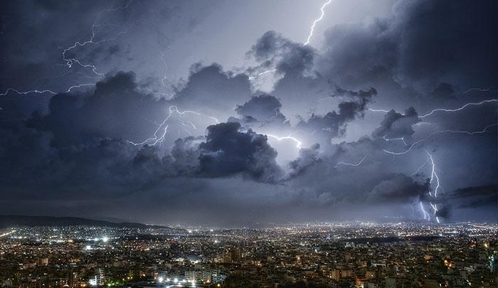 Что делать в Афинах в дождливый день?
