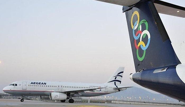 Авиакомпания Aegean Airlines предлагает 500000 дешевых билетов