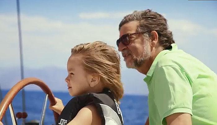 Крит – остров для тебя. Официальная программа продвижения туризма на Крите 2014-2015