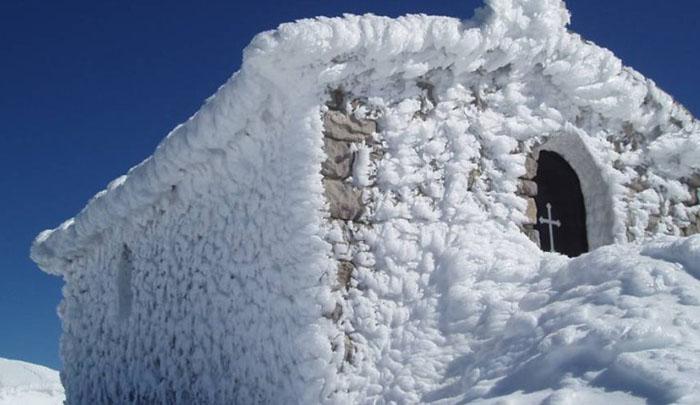 Арахова – настоящая зима по «низким ценам»!