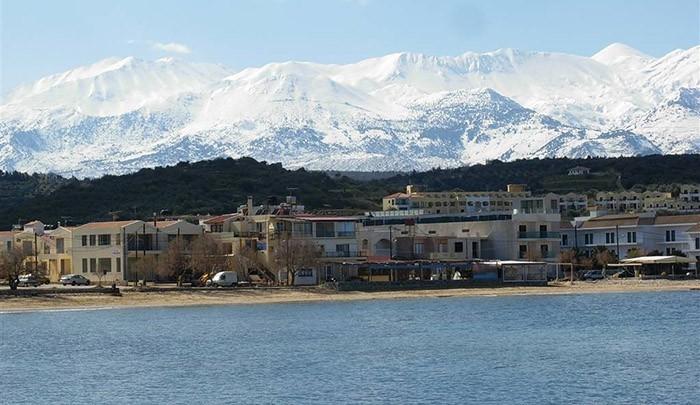 Стоит ли посещать греческие острова зимой?
