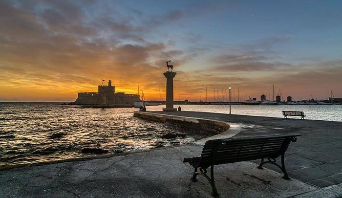 Крит и Родос: какой из двух островов Греции выбрать для отдыха?