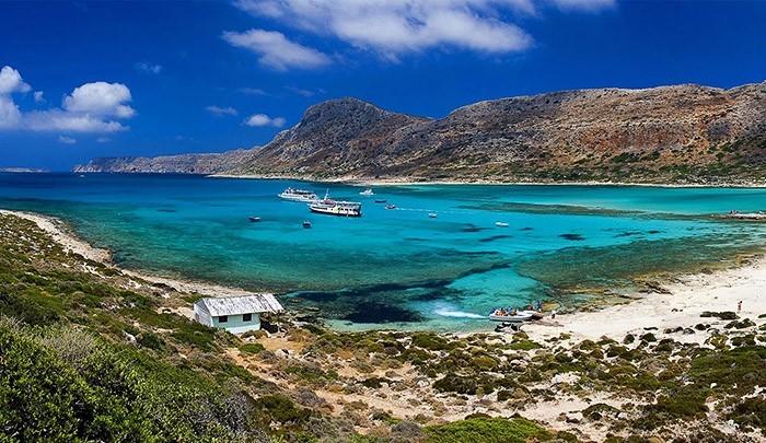 Удивительный отдых на Крите