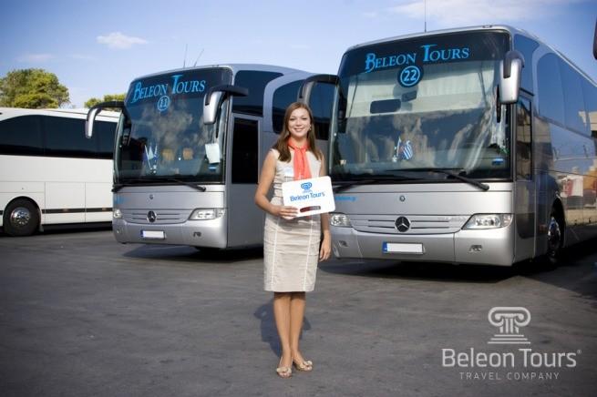 Отзывы туристов об Beleon Tours