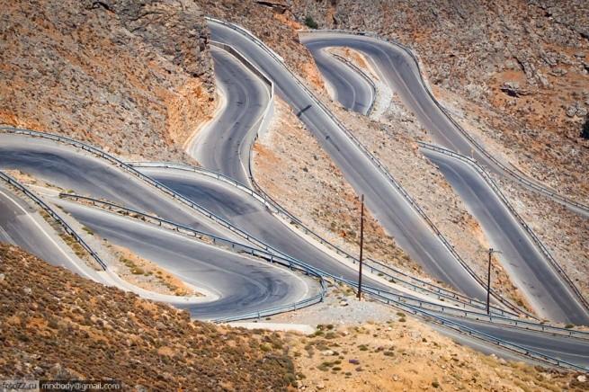 В Грецию на автомобиле