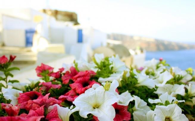 Отдых в Греции в апреле-2014: низкие цены и приятная погода!