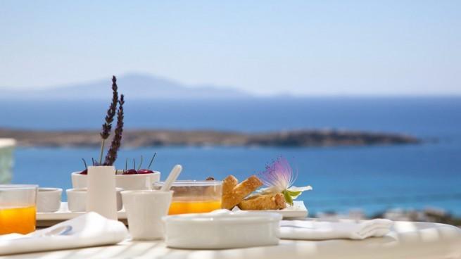 Отдых в Греции без соотечественников: Кефалония, Наксос, Парос