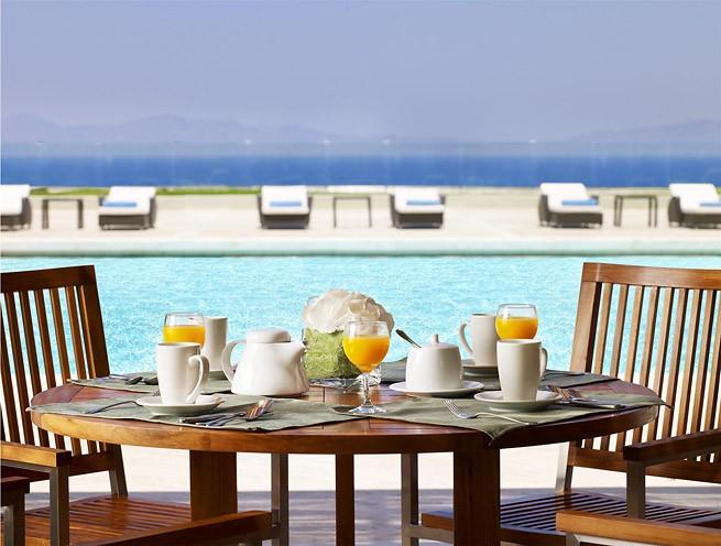 Sheraton Rhodes Resort 1