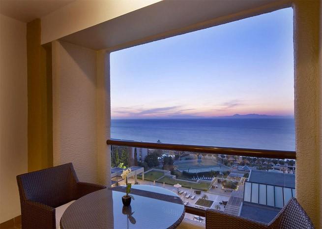 Sheraton Rhodes Resort 2