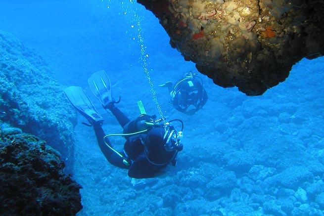 исследование греческого моря