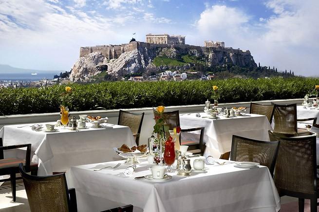 Цены в Греции. Сколько с собой взять денег