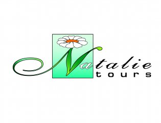 Натали Турс логотип