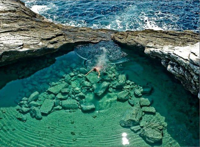 море на Тасосе