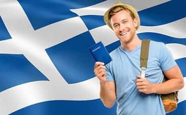 Россияне смогут посещать Грецию только по биометрической визе