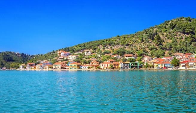 Вдали от туристических троп: пять красивейших греческих островов