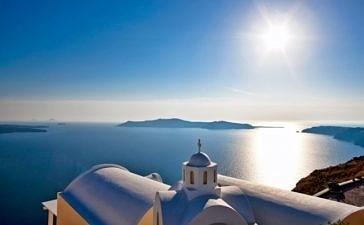 Однодневная экскурсия на Санторини: где покупать и что посмотреть за это время?