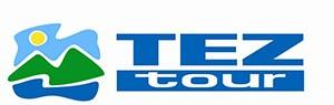 Tez Tour логотип туроператора