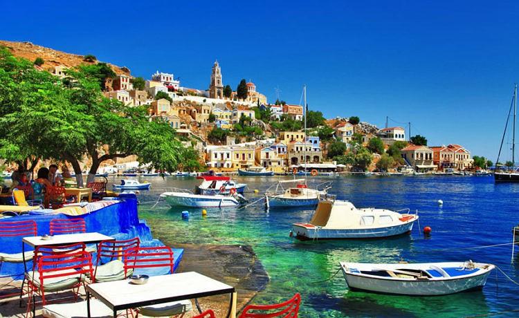 19 лучших греческих островов, где каждый найдет свой рай