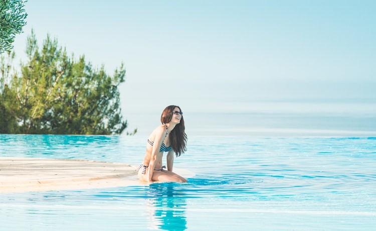 20 вдохновляющих фотографий Ikos Resorts