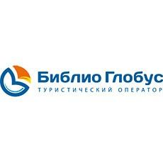 Библио Глобус логотип компании