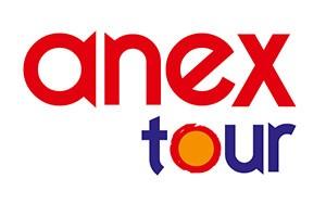 AnexTour лого