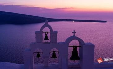 Все краски острова-загадки: какие экскурсии предлагают на Санторини?