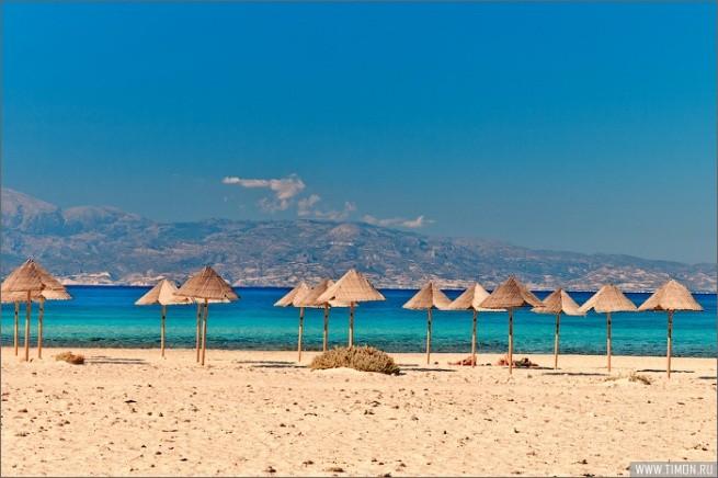 Иерапетра: чем заняться в самом южном городе Крита и его окрестностях
