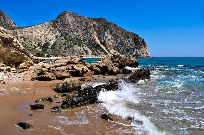 Остров Кос - жемчужина Эгейского моря