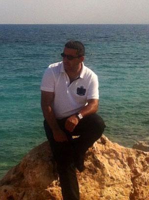Гид в Афинах и по всей Греции Игорь Меликидис