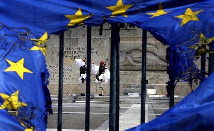 Заплатить за GREXIT туристами: стоит ли сейчас ехать в Грецию?