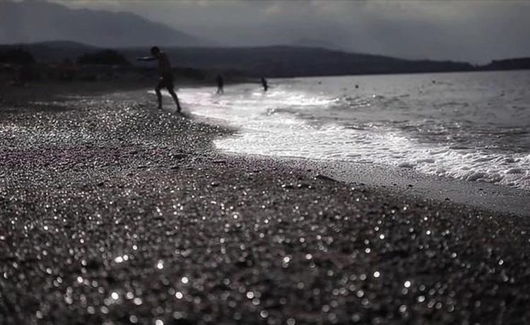 Крит - земля тысячи ущелий (видео)