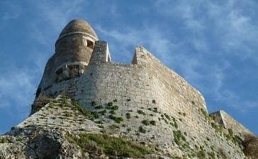 Замки и крепости Крита