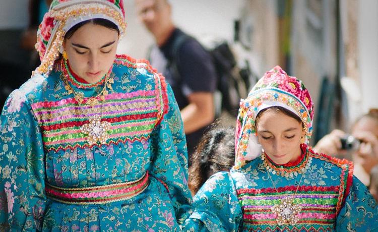 В Паралия Катерини пройдёт международный фестиваль музыки и танца