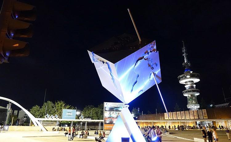 5 сентября в Салониках откроется юбилейная ярмарка