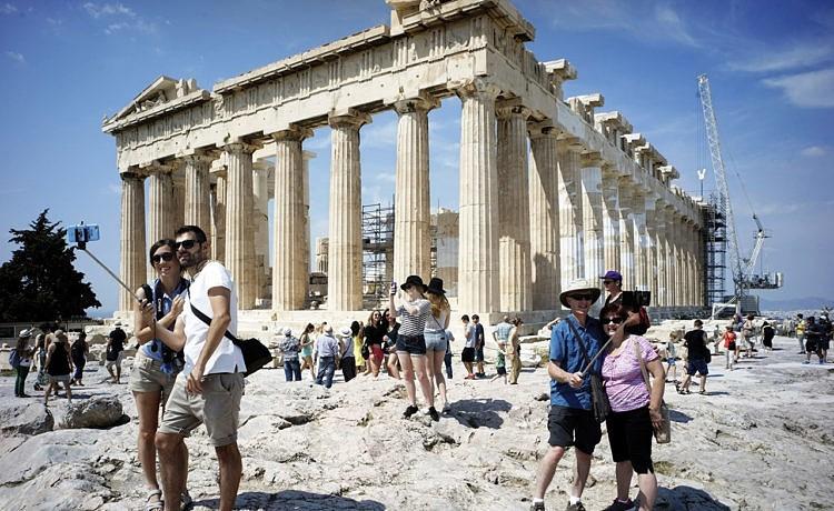 План «12»: Греция станет круглогодичным направлением
