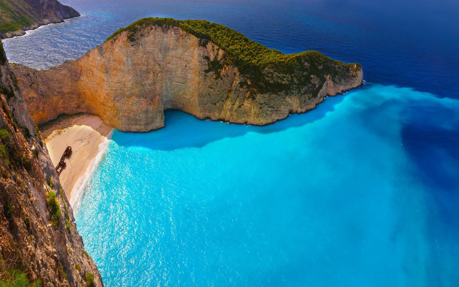 5 признаков того, что вам пора в Грецию