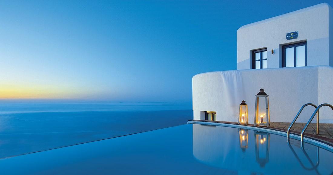 Апартаменты, отели, квартиры: где лучше остановиться в Греции?