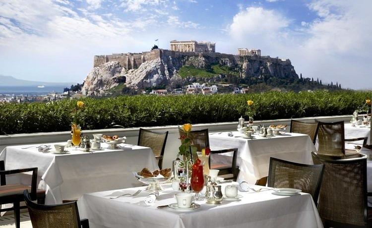 Отели Афин повышают цены с сентября, но остаются самыми доступными в Европе
