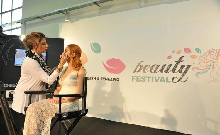 В Афинах готовятся к Фестивалю красоты