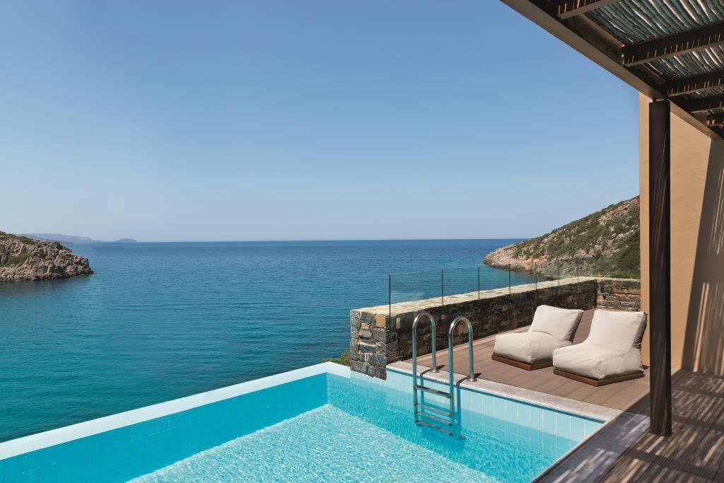 Daios Cove Luxury Resort & Villas: предложение, от которого невозможно отказаться