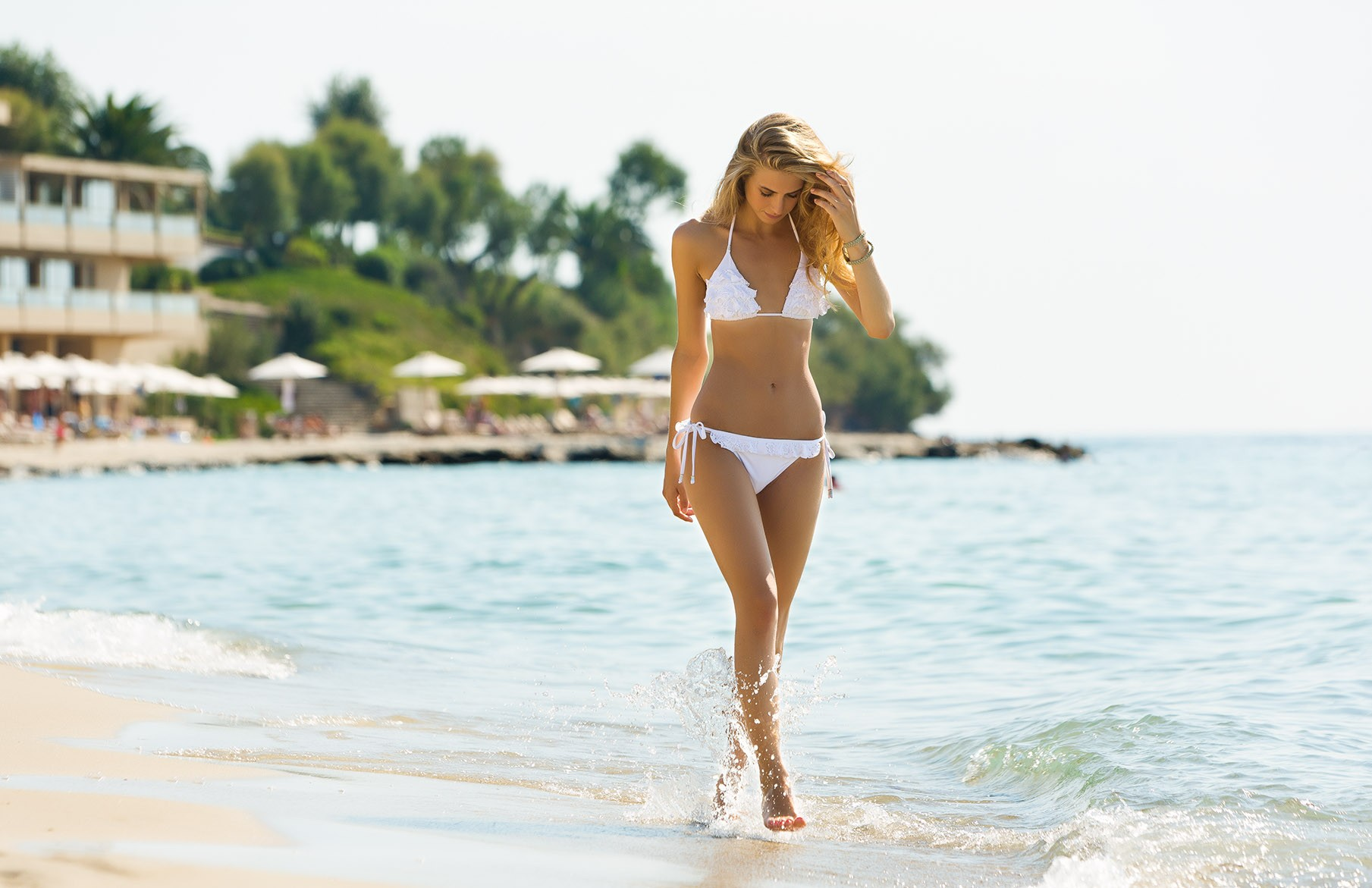 Sani Resort - идеальное место отдыха в бархатный сезон