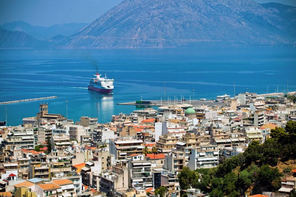 Патры. Как развлечься и чем заняться в третьем городе Греции?