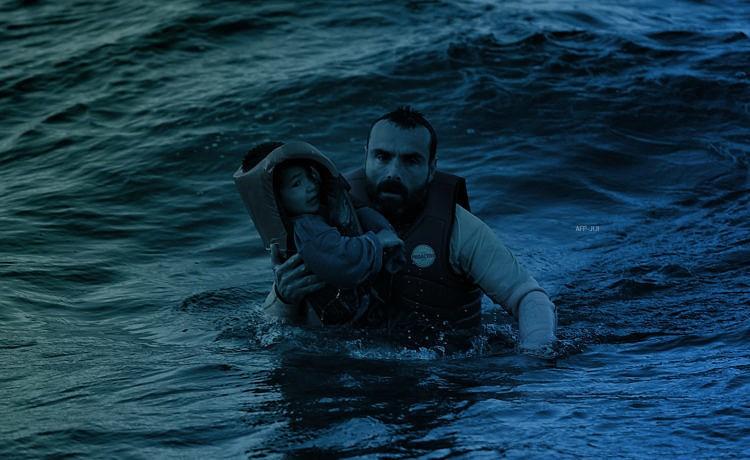 Мигранты в Греции: есть ли опасность для туристов?