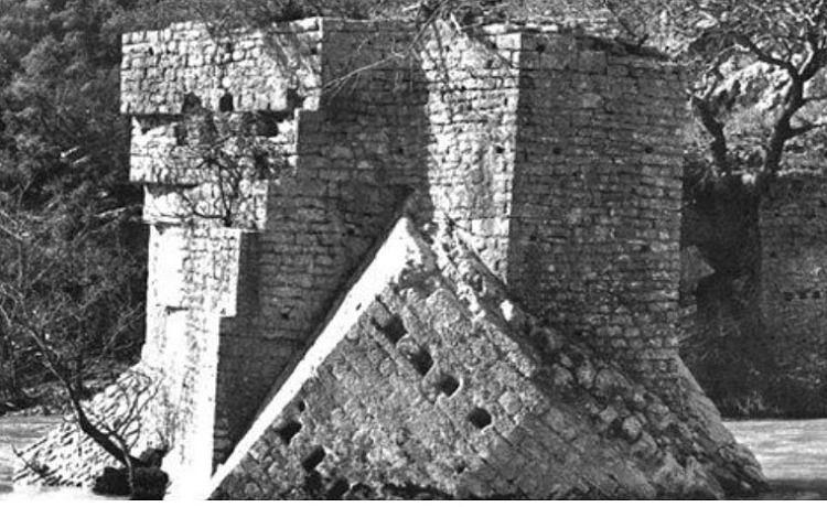 Город-крепость Осдина теперь открыт для публики