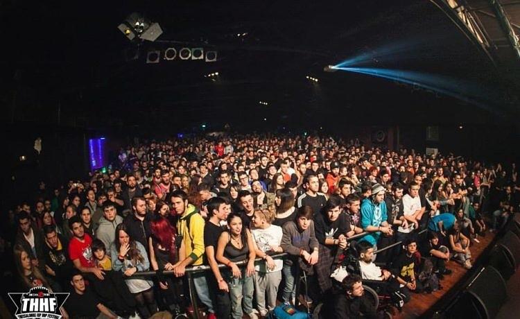 В Салониках готовятся к Фестивалю хип-хопа