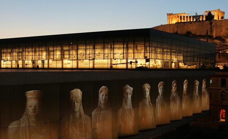 Всё включено: в Греции будут появится единый билет для туристов